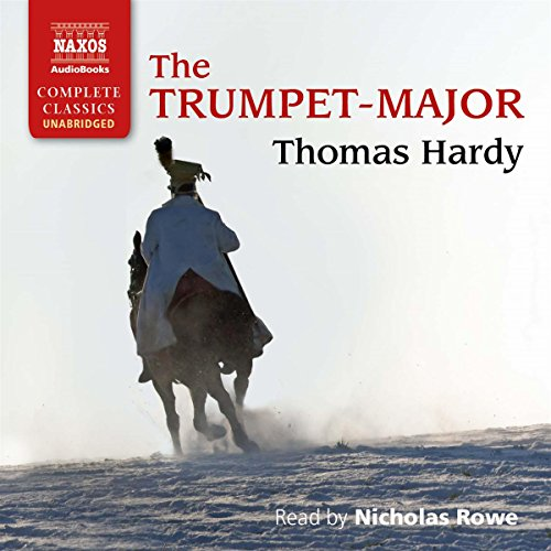 The Trumpet-Major copertina