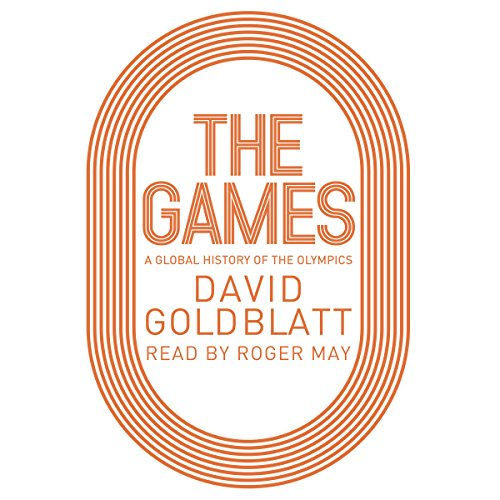 The Games cover art