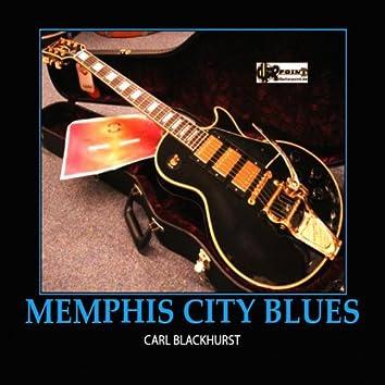 Memphis City Blues