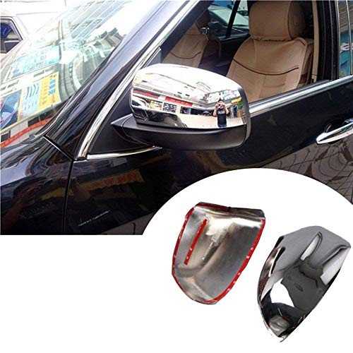 Autohelper Left Right Side Door Indicator Wing Mirror Turn Signal Light for W169 W245 A170