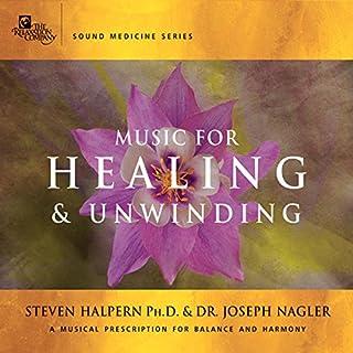Music for Healing & Unwinding cover art