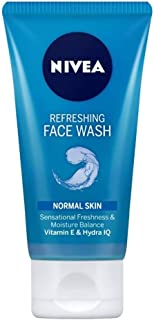 Nivea Deo for Men Spray Antiperspirant, Fresh Active , 150ml (Pack of 3)