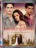 The Twilight Saga: Breaking Dawn - Part 1 (Two-Disc Special Edition)