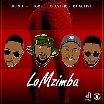 LoMzimba (feat. Jobe, Chester & DJ Active)