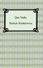 author of quo vadis