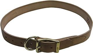 Beilers Manufacturing 42 268208 Cow Collar Tan, 1 1/2 x 42