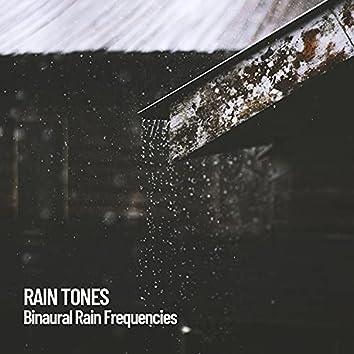 Rain Tones: Binaural Rain Frequencies