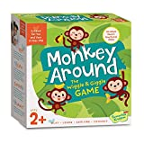 Fun boardgames for toddlers list