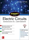 Schaum's Outline of Electric Circuits, Seventh Edition (SCHAUMS' ENGINEERING)