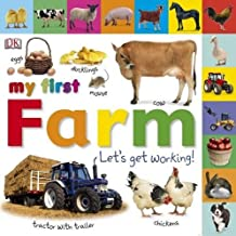 My First Farm: Let's Get Working
