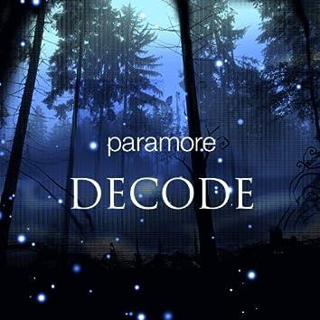 Decode