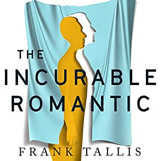 The Incurable Romantic cover art
