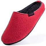Mishansha Zapatillas casa Mujer Slippers Pantuflas de Estar por casa Unisex Invierno/Verano Comodidad Zapatos