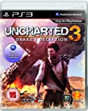 Uncharted 3: Drake's Deception Playstation 3 PS3
