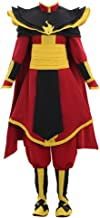 CosplayDiy Men's Suit for Avatar The Last Airbender Cosplay Costume