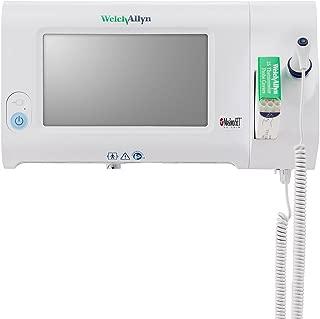 Welch Allyn 71WT-B Connex Spot Monitor with SureBP Non-Invasive Blood Pressure, Nonin SpO2, SureTemp Plus Thermometer