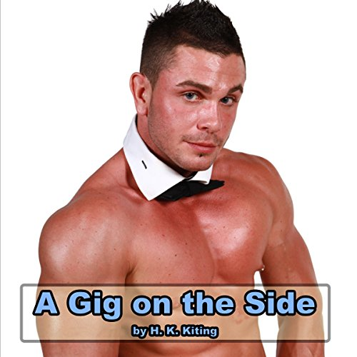 A Gig on the Side cover art