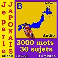 Je parle Japonais (avec Mozart) - Volume Basic