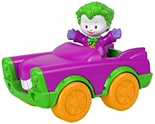 Fisher Price Little People DC Super Friends, Imaginext DC Superhero Toys, Creative, Educational Toys, Fisher Price Joker, ...