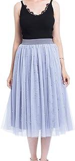 Falda de Malla Princesa