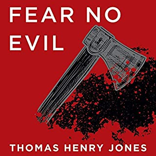 Fear No Evil cover art