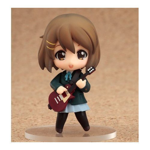 Good Smile Yui Hirasawa! K-Petit Nendoroid (Winter Uniform) Separately (Japan Import)