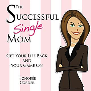 The Successful Single Mom: English Edition cover art