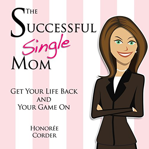 Page de couverture de The Successful Single Mom: English Edition