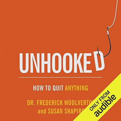 Unhooked cover art