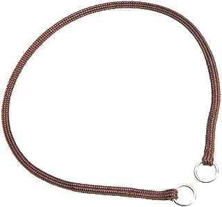Mendota Fine Slip Petite Collar 12 in - Brown