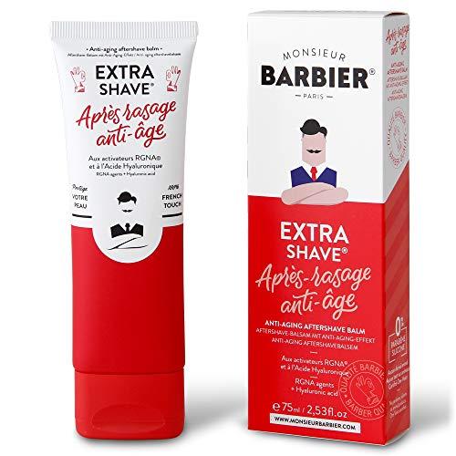 Monsieur BARBIER Baume Après-Rasage EXTRA-SHAVE 75ML
