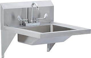 Incredible Amazon Com Wall Mount Kitchen Bar Sinks Kitchen Download Free Architecture Designs Scobabritishbridgeorg