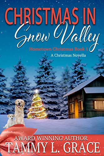 Christmas in Snow Valley: A Christmas Novella (Hometown Christmas Series Book 1)