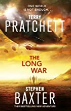 The Long War: (Long Earth 2) by Stephen Baxter (5-Jun-2014) Paperback