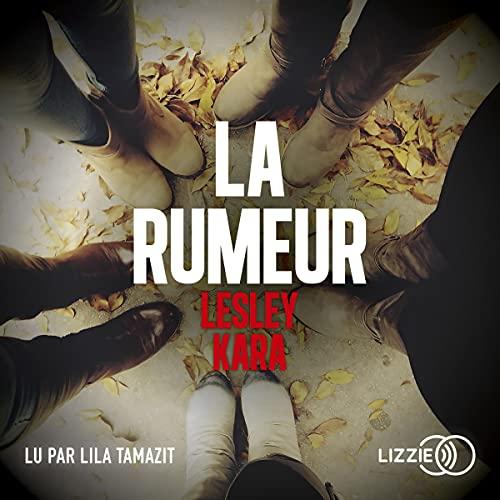 Couverture de La Rumeur