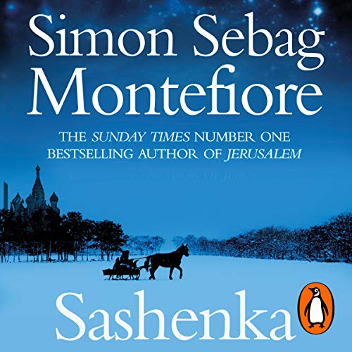 Sashenka                   By:                                                                                                                                 Simon Sebag Montefiore                               Narrated by:                                                                                                                                 Tuppence Middleton                      Length: 19 hrs and 36 mins     51 ratings     Overall 4.4