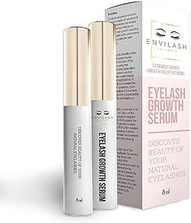 Envilash eyelash Growth Serum Enhancer & eyebrow essence