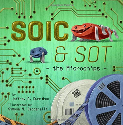 SOIC and SOT: the Microchips