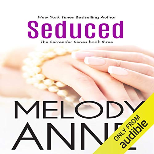 Seduce cover art