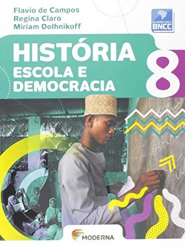 Historia Escola e Democracia 8