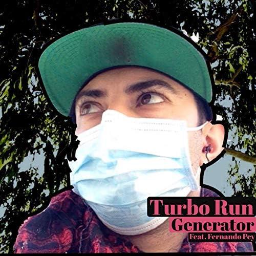 Generator feat. Fernando Pey