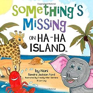 Something's Missing on HA-HA Island