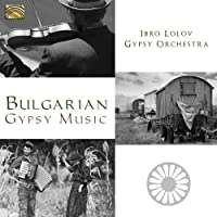 Bulgarian Gypsy Music by Ibro Lolov (2014-03-04)