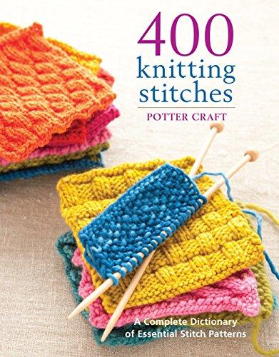 1000 knitting patterns book - 4