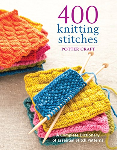 1000 knitting patterns book - 4