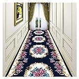 Alfombra de pasillo Oriental formal tradicional Alfombra fácil...