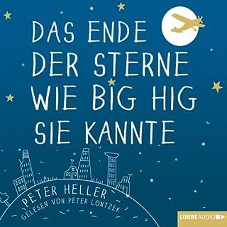 Das Ende der Sterne wie Big Hig sie kannte Titelbild
