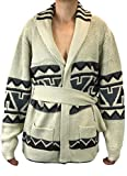 Starsky and Hutch Cardigan Sweater Tv Series Glaser David Replica (M)
