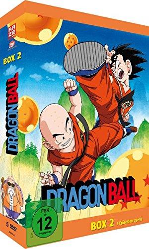 Dragonball - TV-Serie - Vol.2 - [DVD]
