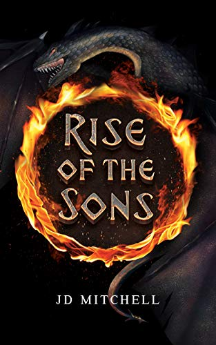 Rise Of The Sons by JD Mitchell ebook deal